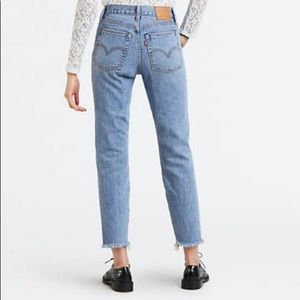 The Original Levi's Wedgie Fit Jeans